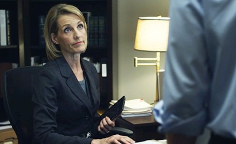 Elizabeth Norment Dies; House of Cards Actress Was 61