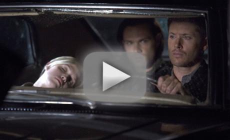 Supernatural Season 10 Episode 4 Recap: Trying to Do Right