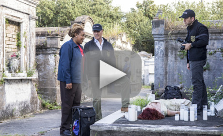 NCIS Season 12 Episode 6 Recap: Is Tony Moving On?