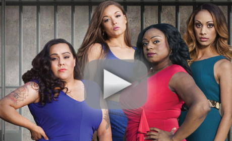 Prison Wives Club Season 1 Episode 1 Recap: A Penchant For Bad Boys