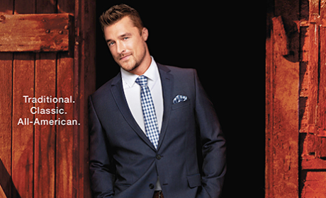 Chris Soules as The Bachelor: First Photo!