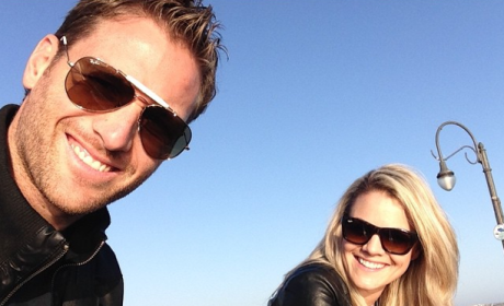 Juan Pablo Galavis to Nikki Ferrell: HAPPY BIRTHDAY!!!!