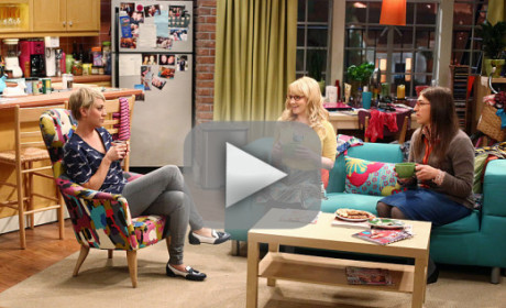 The Big Bang Theory Season 8 Episode 7 Recap: The Celebrity Genitalia Expert