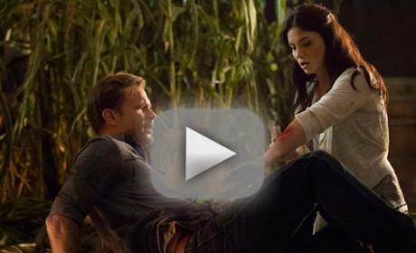 The Vampire Diaries Season 6 Episode 5 Recap: One Wrong Turn