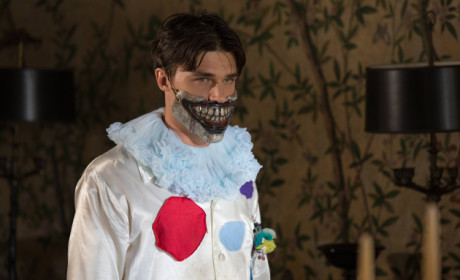 17 Creepy Television Characters (#14 is NOT Invited to Dinner!)