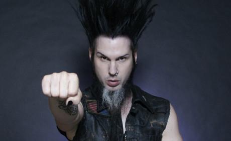 Wayne Static Dies; Static-X Rocker Was 48