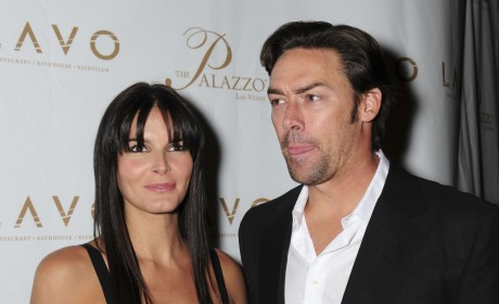 Angie Harmon and Jason Sehorn Separate After 13 Years of Marriage