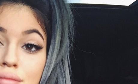 Kylie Jenner Goes Grey: Love It or Loathe It?