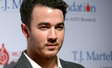 Happy 27th Birthday, Kevin Jonas!