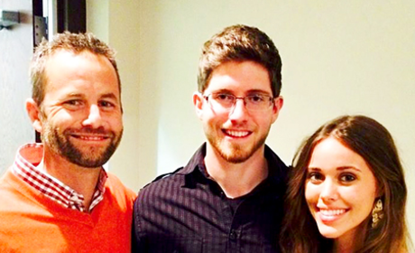 Kirk Cameron Attends Jessa Duggar & Ben Seewald Wedding, Supports Saving First Kiss For Marriage