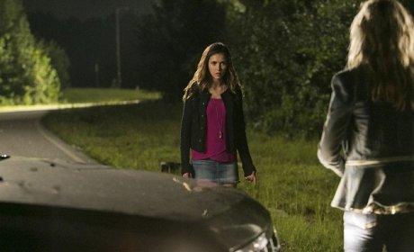 Stunned Elena