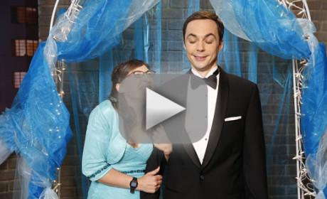 The Big Bang Theory Season 8 Episode 8 Recap: The L Word