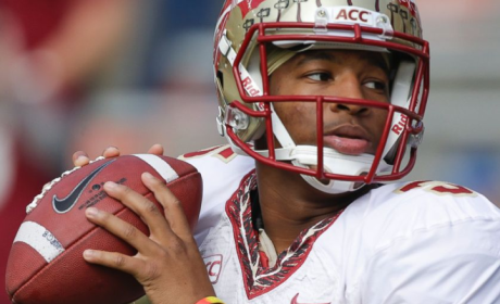 Jameis Winston Point Shaving Allegations: Did FSU Star Tank, Help Friend Win Bet?!