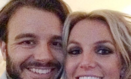 Britney Spears and Charlie Ebersol: Getting Engaged on Christmas?!
