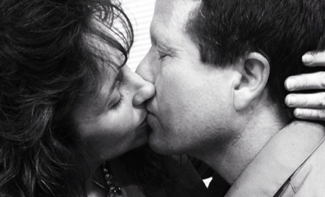 Michelle & Jim Bob Duggar to Married Couples: Send Us Your Kissing Pics ... But Only if You're Straight!