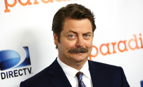 11 Most Spectacular Mustaches in Hollywood: Who Pays the Best Upper Lip Service?