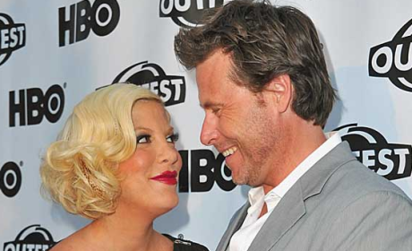 Tori Spelling, Dean McDermott Defy Split Rumors With United Front at Today Show