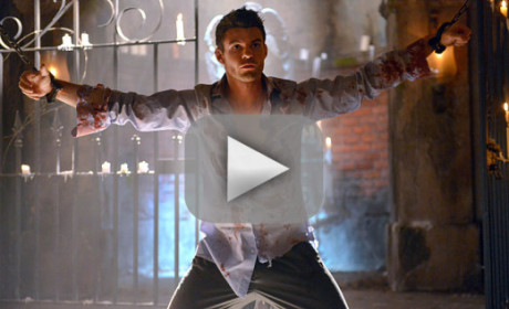 The Originals Season 2 Episode 6 Recap: Who's His Daddy?