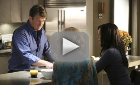 Castle Season 7 Episode 6 Recap: THE WEDDING!