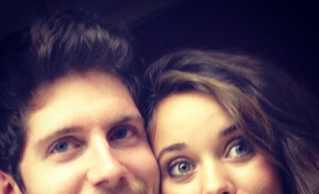 Jessa Duggar: Pregnant Already?!