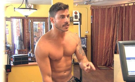 Jax Taylor Gay Rumors: Vanderpump Rules Star's Alleged Boyfriend Opens Up