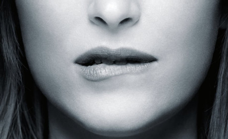 Fifty Shades of Grey: Dakota Johnson Tries to Give Sexy Face in New Poster!