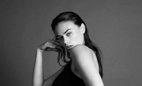Myla Dalbesio Chosen as New Calvin Klein Model: Does She Qualify as Plus-Size?