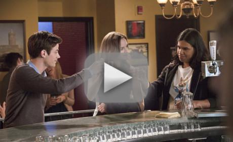 The Flash Season 1 Episode 5 Recap: Old Friends, New Tricks