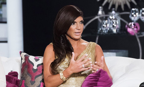The Real Housewives of New Jersey Season 6 Episode 18 Recap: Teresa Giudice Says Goodbye