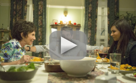 The Mindy Project Season 3 Episode 7 Recap: We Need to Talk About ...