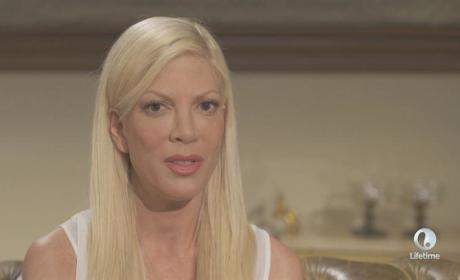 Tori Spelling Testimonial on True Tori