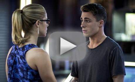Arrow Season 3 Episode 6 Recap: Did Roy Do It?
