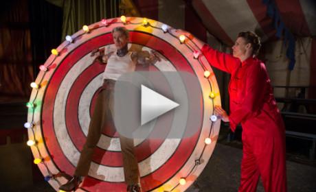 American Horror Story Season 4 Episode 6 Recap: Piece of Cake