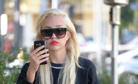 Amanda Bynes to Enroll at USC; Troubled Actress Makes Interesting Choice of Major...