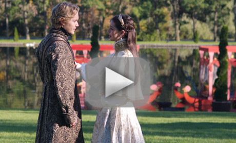 Reign Season 2 Episode 7 Recap: The Prince of the Blood