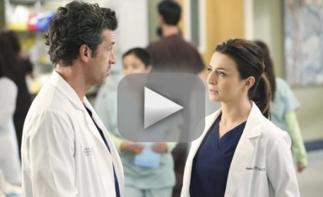 Grey's Anatomy Season 11 Episode 7 Recap: Blasted by Her Past