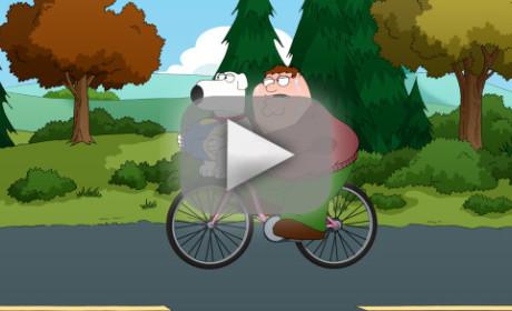 Family Guy Season 13 Episode 5 Recap: Is Stewie Gay?!?