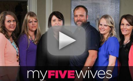 My Five Wives Season 2 Episode 5 Recap: Williams Family Road Trip
