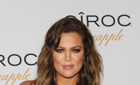 Khloe Kardashian and Lamar Odom: Calling Off Divorce?!