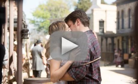 Castle Season 7 Episode 7 Recap: Howdy, Honeymoon!