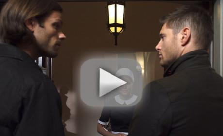 Supernatural Season 10 Episode 6 Recap: Who Dun It?