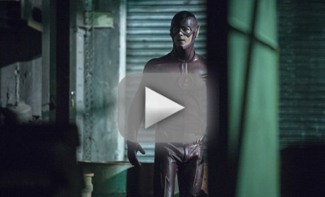 The Flash Season 1 Episode 6 Recap: Bully for You