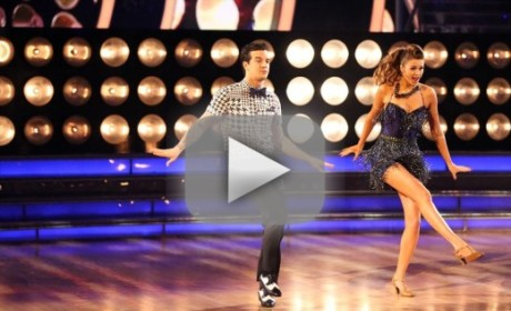 Dancing With the Stars Season 19 Episode 12 Results: Whose Hopes Went Up In Smoke?