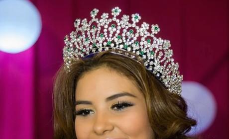 Maria Jose Alvarado, Miss Honduras 2014, Found Dead Alongside Sister