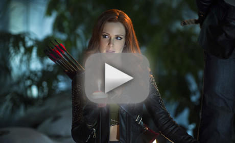 Arrow Season 3 Episode 7 Recap: What's Love Got to Do With It?