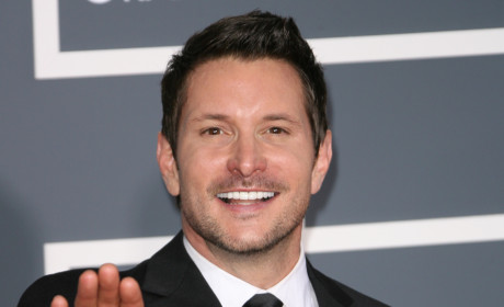 Ty Herndon, Country Music Star, Comes Out as Gay