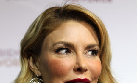 Brandi Glanville to UK Tabloid: F--k You! I Haven't Had Botox in a Year!!!