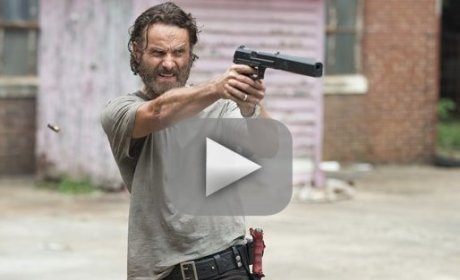 The Walking Dead Season 5 Episode 7 Recap: On a Mission