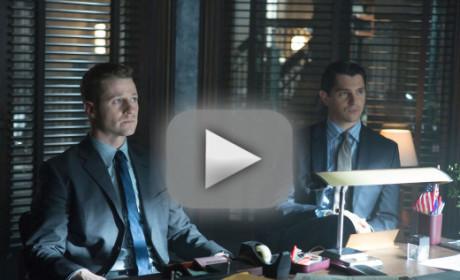 Gotham Season 1 Episode 10: On the Run
