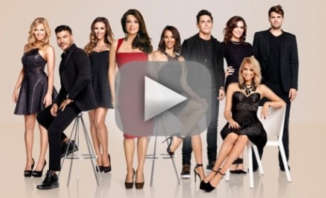 Vanderpump Rules Season 3 Episode 4 Recap: Jax Taylor NOSE How to Be a Douche